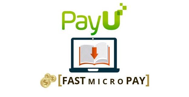 płatne pobieranie ebooka payu